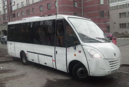 IVECO 30 мест
