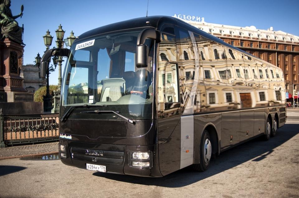 прокат микроавтобуса 9-20 мест
