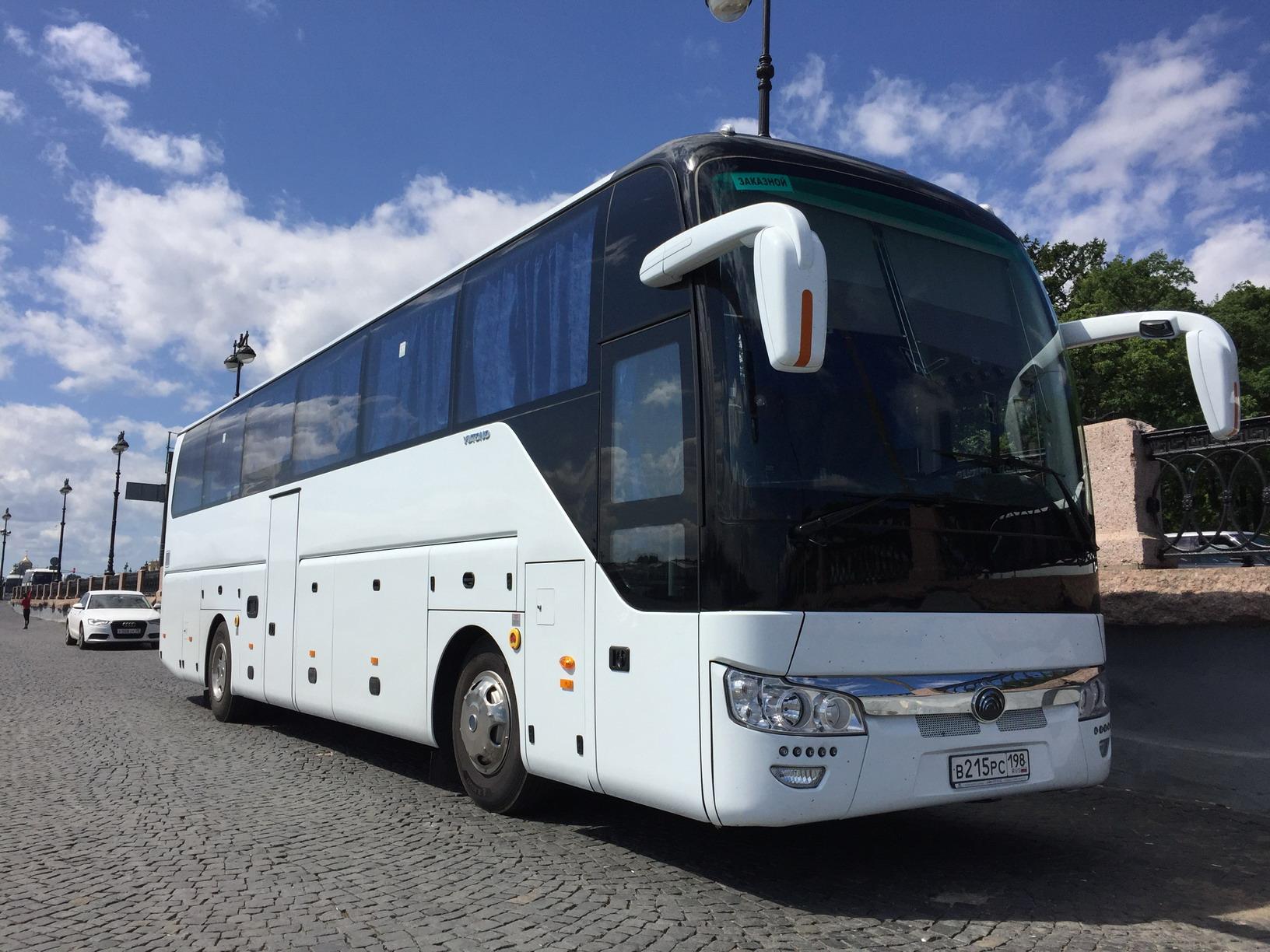 прокат микроавтобуса 22-28 мест