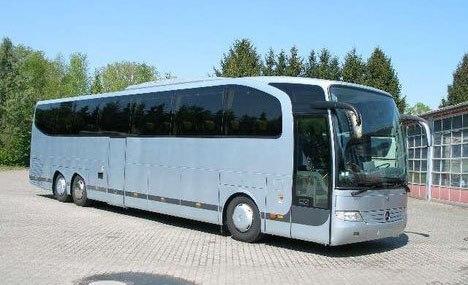 Аренда  Автобусов VIP класса